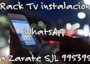 Rack,tv,en,zarate,san,juan,de,lurigancho,lima,995395712,whatsapp