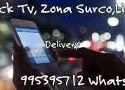 Rack tv,instalacion,delivery,zona surco,lima,995395712 whatsapp