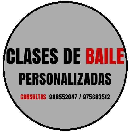 Clases de baile en zarate ( ballet - baile coreografico - salsa - hip hop )