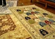 Lavado de alfombras en san isidro telf. 241-3458 - calidad