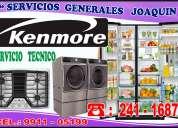 Reparación y mantenimiento kenmore   de lavasecas 2411687