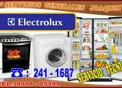 El mejor servicio electrolux refrigeradores y cocinas 2411687