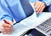 Contador se brinda servico de contabilidad en general constitucion empresas  trujillo