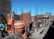 maestro albaÑil mantenimiento y construccion integral 988137697