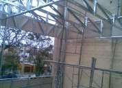 Instalación drywall en san juan de lurigancho