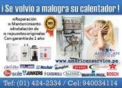 Succour/ servicio tecnico de termas bryant alfano 424-2334