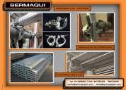 Abrazaderas fijas y giratorias venta y alquiler abrazaderas para andamios  plataformas , diagonales