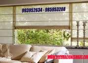 Confeccion de cortinas roller screen ., roller black out, roller duo zebra 985953208