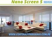 Oportunidad en service 985953208 cortinas roller reparación, motorización!