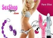 Sexshop ofertas / vibradores, dildos, conos, bolas, sado