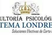Publicado taller de liderazgo - consultorÍa psicolÓgica sistema londres
