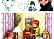 Caricaturas obsequia  regala una caricatura a  kien  aprecias