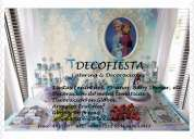 Catering & decoraciones