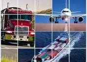 Asesoria y promocion para la exportacion de productos peruanos