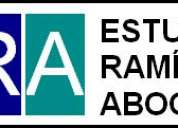 Estudio ramírez & abogados, marcas y patentes