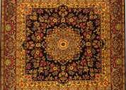 Mantenimiento de alfombras en miraflores telf. 241-3458 antiacaros