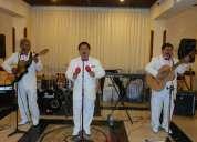 Vive la musica criolla y romantica