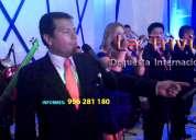 Orquesta grupo musical para fiestas orquesta la trivia tf 4505319 cel rpm # 996281180