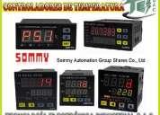 Encoder de rueda + contador multifuncional  promocion de infarto