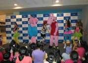 Show infantil - colores magicos