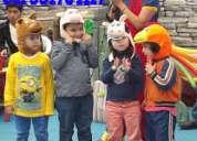 Fiesta infantil surco lima peru 6674037 991764117 america show
