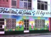Murales infantiles miguel