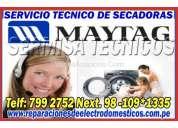 """San borja - mantenimiento en técnicos de lavadoras """" maytag """" eficientes y puntuales - 79"""