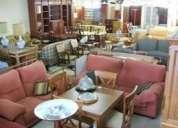 Compra. venta.  muebles. usados.  busco. socio