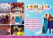 Show infantil tematico, san miguel, los olivos, comas, s.m.p, lima, jesus maria