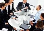 Amg consultoria empresarial contable