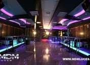 DiseÑo de discotecas, karaokes, bares en lima y todo el peru