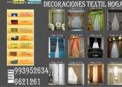 Lavado de cortinas roller  985953208 lavado de estores • lavado de alfombras ... tapizon para sala