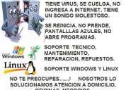 Reparacion de laptop, pc, tablet, mov. 99939-8555