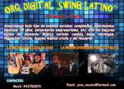 "Orquesta digital ""swing latino"" - chimbote"