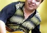 Voses y gutarras de boleros y musica criolla