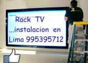 Racks para televisores-san juan de lurigancho lima