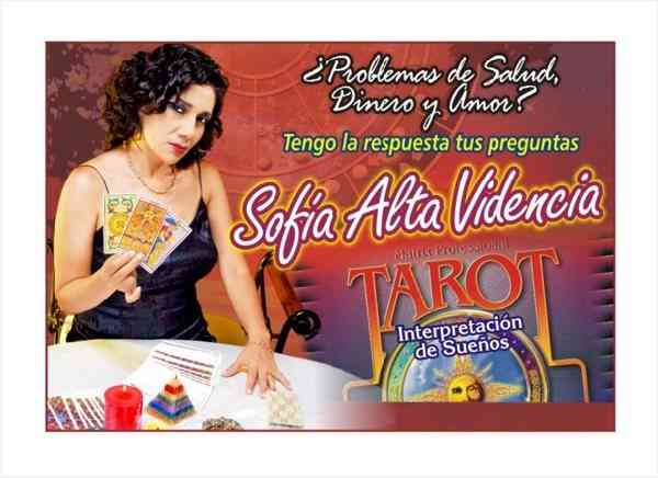 Sofia Alta Videncia