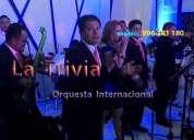 Orquesta orquesta fiestas matrimonios orquesta la trivia para matrimonios fiesta año nuevo