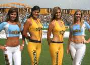 Se busca señoritas  en Lima, excelente paga