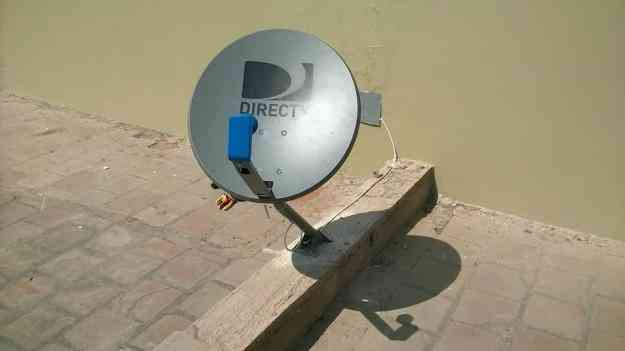 Instalaciones Directv Satelital