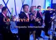 Orquesta para #bodas grupos musicales orquesta la trivia cel 996281180