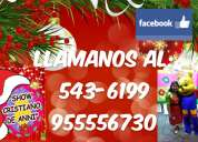 Show navideÑos cristianos 5436199/ 955556730