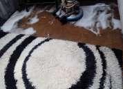 Lavado  alfombras lima