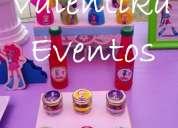 Equestria  girl ent us fiestas infantiles , decoración , toldo y mas