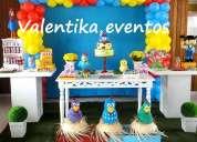 Gallinita  pintadita , en tus fiestas infantiles , decoración , toldos  , dulces personalizados
