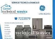 G.e frigobar *+*996091097*/* reparación d refrigeradores general electric
