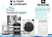 Mantenimiento 988639843*♣servicio técnico .. maytag.. cocina