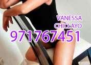 Damas de compañia independientes  ★ 971767451 ★ chiclayo
