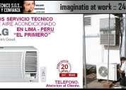 AIRE ACONDICIONADO Y REFRIGERACION  SERVICIO TECNICO  FRIBULZAC