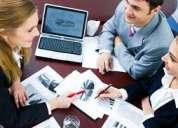Asesores contables,tributarios y laborales